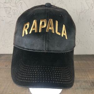 Rapala fishing lure trucker mesh cap hat